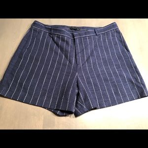 Banana Republic Navy Shorts